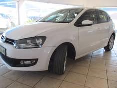 2011 Volkswagen Polo 1.4 Comfortline 5dr  Free State Bloemfontein