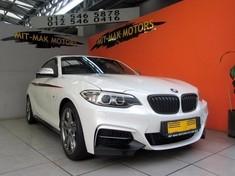 2017 BMW M2 M240i Auto Gauteng Pretoria