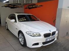2013 BMW 5 Series 520d At f10  Gauteng Pretoria