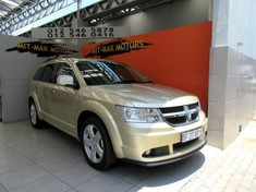 2011 Dodge Journey 2.0 Crd Rt At  Gauteng Pretoria