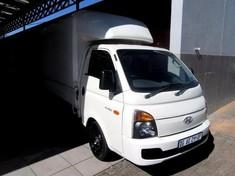 2014 Hyundai H100 Bakkie 2.6d Fc Ds  Gauteng Pretoria