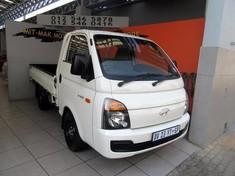 2015 Hyundai H100 Bakkie 2.6d Fc Ds  Gauteng Pretoria