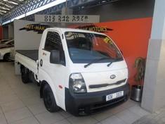 2013 Kia K 2500 Single Cab Bakkie Gauteng Pretoria