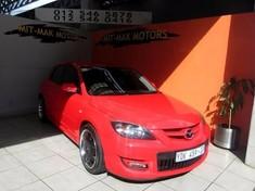 2009 Mazda 3 2.3 Sport Mps  Gauteng Pretoria