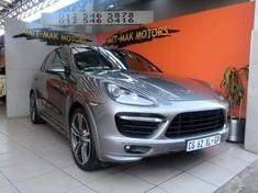 2013 Porsche Cayenne Gts Tiptronic  Gauteng Pretoria