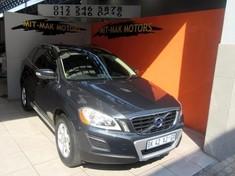 2011 Volvo XC60 T5 Excel Powershift  Gauteng Pretoria