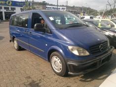 2004 Mercedes-Benz Vito 115 2.2 Cdi Crew Cab Fc Pv  Kwazulu Natal Pinetown