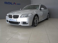 2011 BMW 5 Series 520d At M Sport f10  Western Cape Somerset West