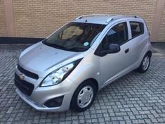 2016 Chevrolet Spark 1.2 L 5dr  Mpumalanga Nelspruit