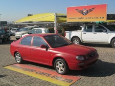2000 Kia Shuma 1.8  Gauteng North Riding