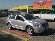 2008 Dodge Caliber 2.0 Cvt Sxt At  Gauteng North Riding