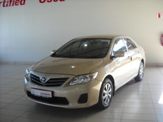 2011 Toyota Corolla 1.3 Professional  North West Province Brits