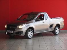 2013 Chevrolet Corsa Utility 1.4 Club Pu Sc  Mpumalanga Mpumalanga