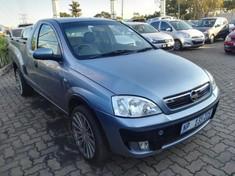 2010 Opel Corsa Utility 1.4 PU SC Kwazulu Natal Pinetown