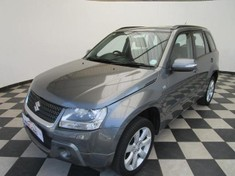 2010 Suzuki Grand Vitara 3.2 V6 At  Gauteng Pretoria