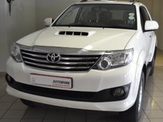 2013 Toyota Fortuner 2.5d-4d Rb At  Western Cape Tygervalley