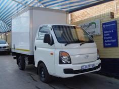 2013 Hyundai H100 Bakkie 2.6i D Fc Cc  Gauteng Johannesburg
