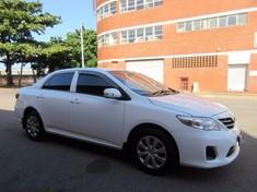 2013 Toyota Corolla 1.3 Professional  Kwazulu Natal Durban