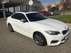 2014 BMW 2 Series M235i Auto Gauteng Centurion