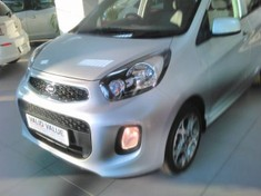 2016 Kia Picanto 1.2 Ex  North West Province Potchefstroom