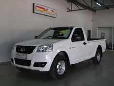 2012 GWM Steed 5 2.2 Mpi Workhorse Pu Sc  North West Province Klerksdorp