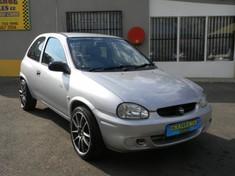 2007 Opel Corsa Lite Ac  Gauteng Brakpan