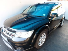 2015 Dodge Journey 3.6 V6 Rt At  Gauteng Randburg