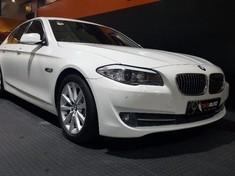 2011 BMW 5 Series 520d At f10 Gauteng Pretoria