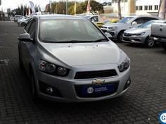 2016 Chevrolet Sonic 1.6 Ls  Western Cape Bellville