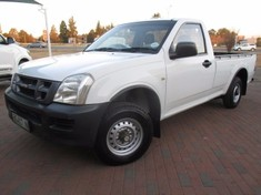 2008 Isuzu KB Series Kb 200 Lwb Pu Sc North West Province Klerksdorp