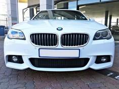 2014 BMW 5 Series 520D Auto M Sport Gauteng Randburg