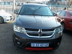2016 Dodge Journey 3.6 V6 Rt Auto Gauteng Jeppestown