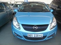 2010 Opel Corsa 1.4i Sport  North West Province Klerksdorp
