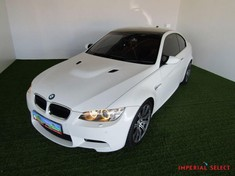 2012 BMW M3 Coupe M Dynamic M-dct  Western Cape Strand