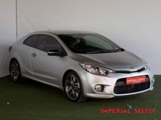 2015 Kia Cerato KOUP 1.6T GDi Auto Gauteng Germiston