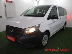 2015 Mercedes-Benz Vito 111 1.6 CDI Tourer Pro Western Cape Cape Town