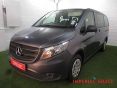 2015 Mercedes-Benz Vito 116 2.2 CDI Tourer Pro Western Cape Cape Town
