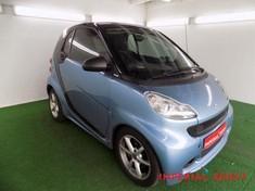 2012 Smart Coupe Pulse Mhd  Gauteng Boksburg