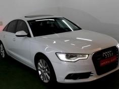 2012 Audi A6 3.0t Fsi Quat S Tronic 220kw  Gauteng Roodepoort