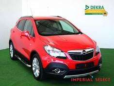 2016 Opel Mokka 1.4T Cosmo Auto Gauteng Pretoria