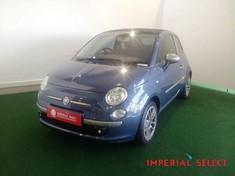 2011 Fiat 500 1.4 By Diesel Cabriolet  Western Cape Tygervalley