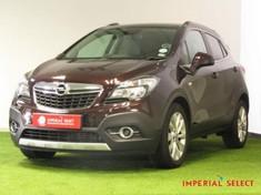 2015 Opel Mokka 1.4T Cosmo Western Cape Tokai