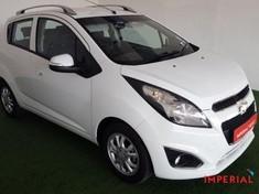 2016 Chevrolet Spark 1.2 Ls 5dr  Mpumalanga Nelspruit