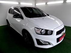 2016 Chevrolet Sonic 1.4T RS 5-Door Gauteng Boksburg