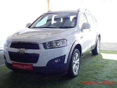 2015 Chevrolet Captiva 2.4 Lt  Kwazulu Natal Pinetown