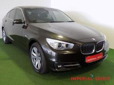 2014 BMW 5 Series Gran Turismo 520d Gauteng Pretoria