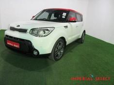 2016 Kia Soul 1.6 CRDI Smart Auto Gauteng Alberton