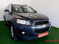2014 Chevrolet Captiva 2.2D LT Auto Mpumalanga Nelspruit