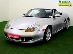 2001 Porsche Boxster S 986  Gauteng Pretoria