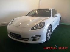 2013 Porsche Panamera Diesel PDK Western Cape Tygervalley